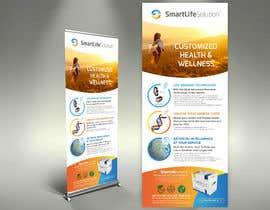 Nro 16 kilpailuun Design Vertical Banner (Multiple Winners!) käyttäjältä alomgirdesigner