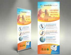 Nro 57 kilpailuun Design Vertical Banner (Multiple Winners!) käyttäjältä alomgirdesigner