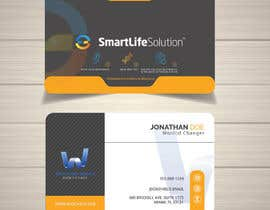 #170 for Design some Business Cards (MULTIPLE WINNERS!) by saifsg420