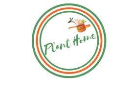 #45 untuk Planthome Logo oleh Virgo1999