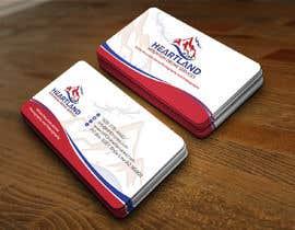 #152 untuk Design some Business Cards oleh monjureelahi