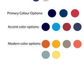 nº 1 pour Provide Branding Colours for Assistant Company par adi2381