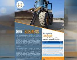 #16 para Business information document template de SLP2008