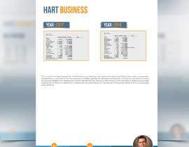 #22 para Business information document template de SLP2008