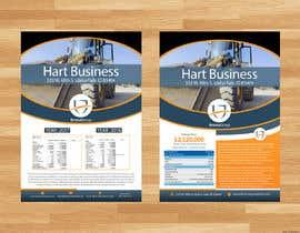 #12 para Business information document template de webcreadia