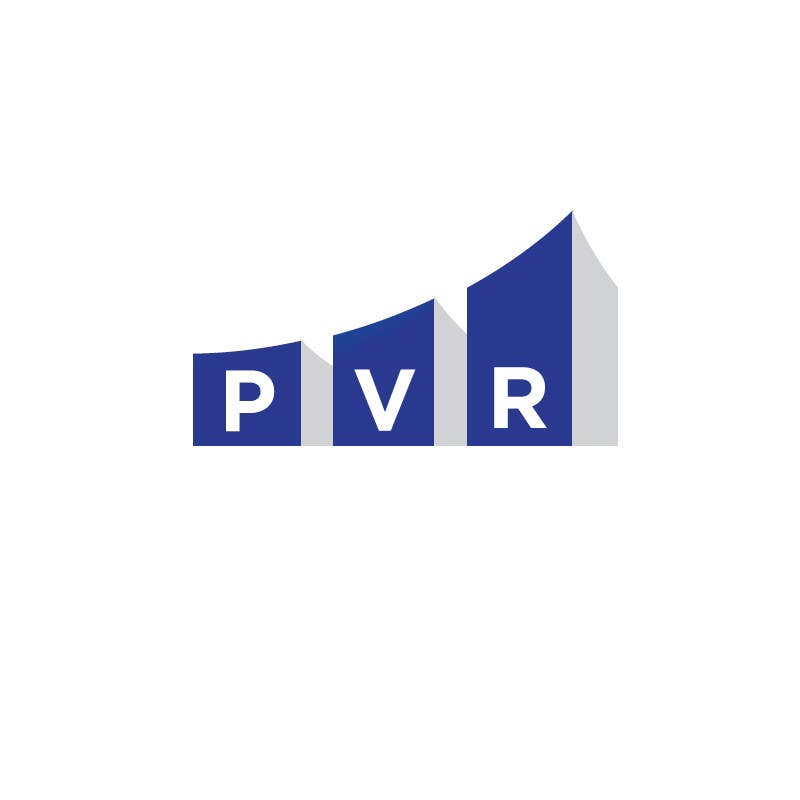 Конкурсная заявка №249 для Logo Design for PVR INC