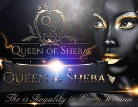 #104 for Queen of Sheba Graphic Designer by DKMarcos