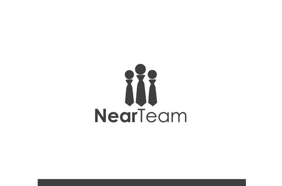 Penyertaan Peraduan #23 untuk Logo Design for NearTeam