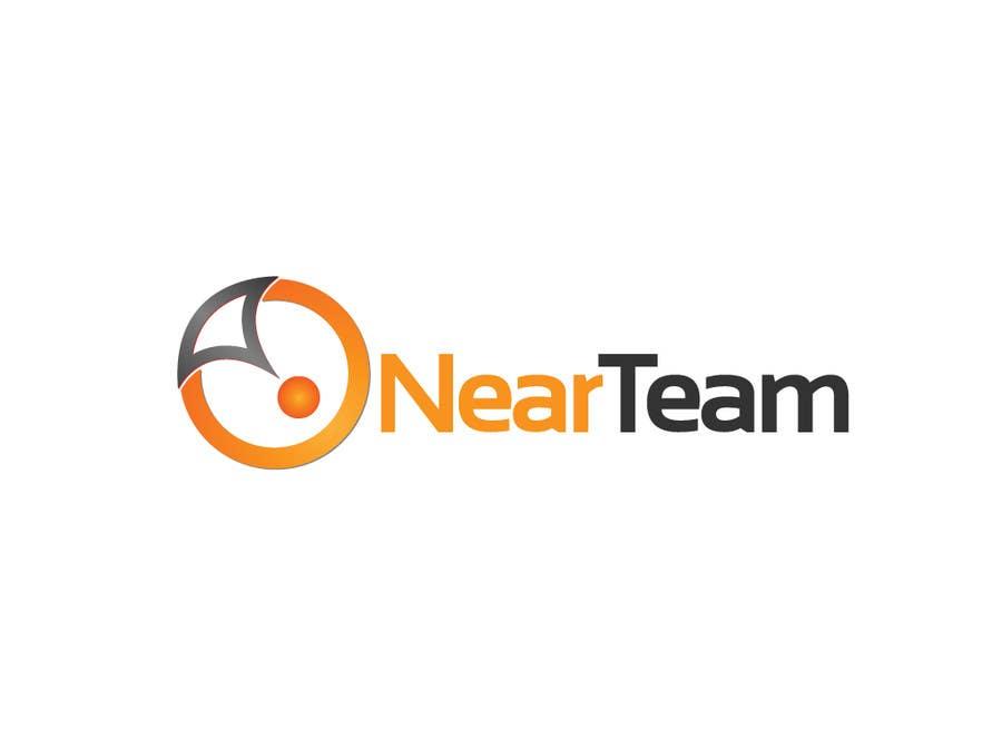 Penyertaan Peraduan #136 untuk Logo Design for NearTeam
