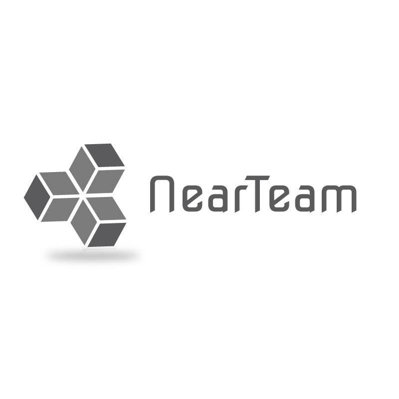 Penyertaan Peraduan #7 untuk Logo Design for NearTeam