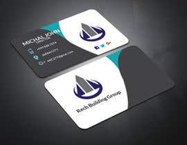 #31 for Design Logo and Business Cards af ray25shi
