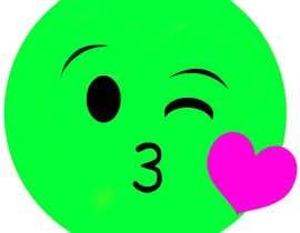 Nro 13 kilpailuun Animation Emoji käyttäjältä ELIUSHOSEN018