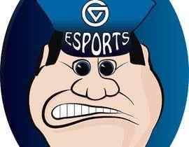 #24 for Design a College Esports Logo af rominatarditi