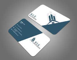 #105 for business card for activity in wine sale by Ashik52