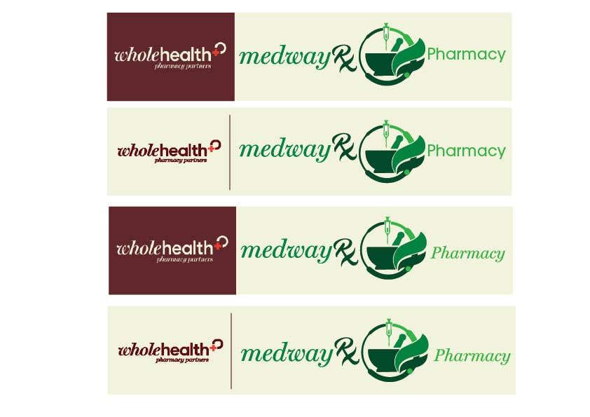Participación en el concurso Nro.79 para Design a Logo for a pharmacy