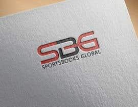 nº 169 pour New Logo and Website Image for Sportsbook App par mehedyhasan707