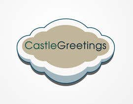#17 para Logo Design for CastleGreetings.com por ewebshine4pro