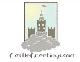 #67 for Logo Design for CastleGreetings.com af indraadiwijaya