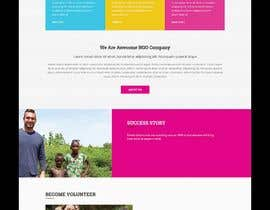 #27 for Color Scheme For Website by ReallyCreative