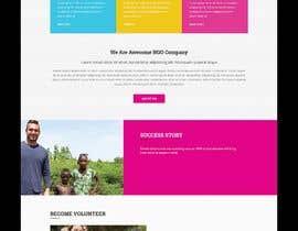 nº 27 pour Color Scheme For Website par ReallyCreative