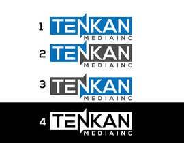 #232 untuk TenKan Media, INC. oleh sumaiyadesign01