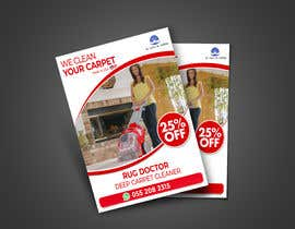 """#21 for create flyer/ad for """"carpet cleaning"""" af graphicshero"""