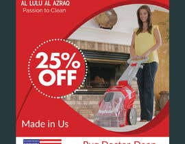"""#16 for create flyer/ad for """"carpet cleaning"""" af sulovechiran18"""