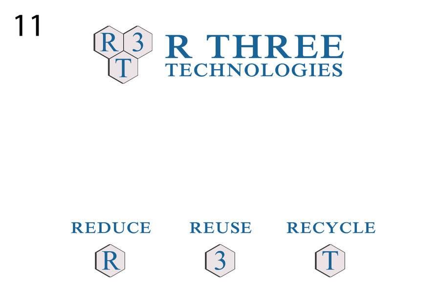 Penyertaan Peraduan #                                        19                                      untuk                                         Design a Logo for a Technology Company