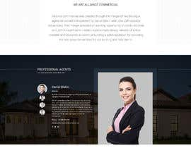 #29 for Design a Website Mockup by sherazi2592