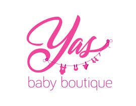 #27 for Build me a logo for my online baby boutique by mehedihasan4