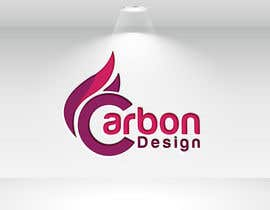 "#175 para Design a Creative Logo For 'Carbon Design"" de sumiparvin"