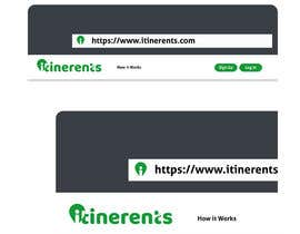 #94 for Logo for rent a car site by hihera818