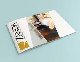 #19 para Design a Brochure de Irfan80Munawar