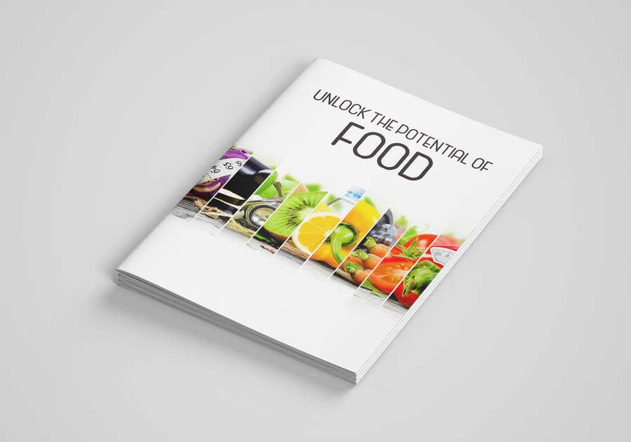 Contest Entry #3 for Design a Brochure