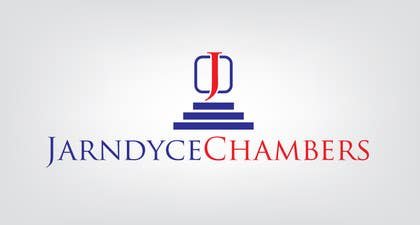 Graphic Design Contest Entry #298 for Logo Design for Jarndyce Chambers