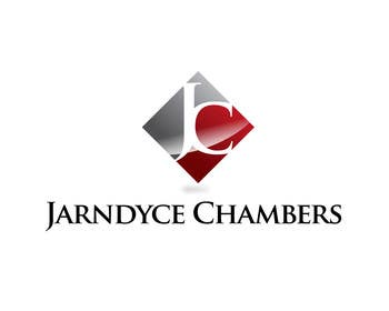 #287 for Logo Design for Jarndyce Chambers by artios