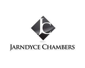 #288 for Logo Design for Jarndyce Chambers by artios