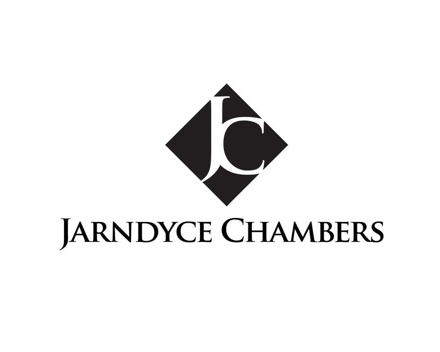 Logo Design Contest Entry #295 for Logo Design for Jarndyce Chambers