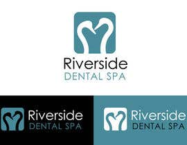 #44 cho Logo Design for Riverside Dental Spa bởi benpics