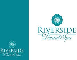#56 pentru Logo Design for Riverside Dental Spa de către Designer0713