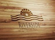 Graphic Design Entri Peraduan #85 for Logo Design for Riverside Dental Spa