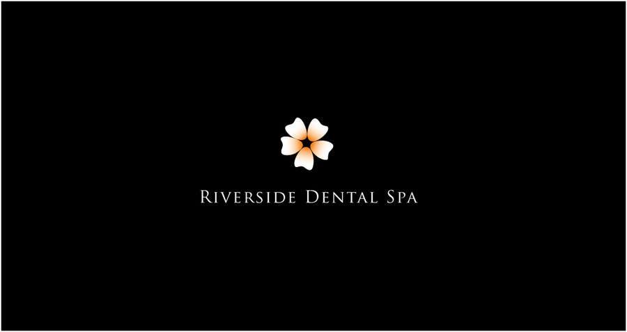 Penyertaan Peraduan #                                        50                                      untuk                                         Logo Design for Riverside Dental Spa