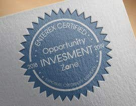 "#4 para Logo for:  ""Entrex Certified* Opportunity Zone Investment"" de anagutovic21"