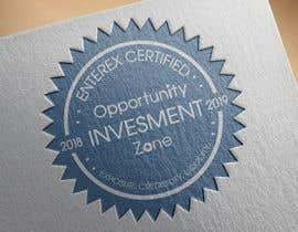 """#4 για Logo for:  """"Entrex Certified* Opportunity Zone Investment"""" από anagutovic21"""
