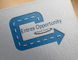 """#4 for Logo: """"Entrex Opportunity Zone Fund"""" by Cshakil"""