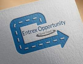 "#4 per Logo: ""Entrex Opportunity Zone Fund"" da Cshakil"