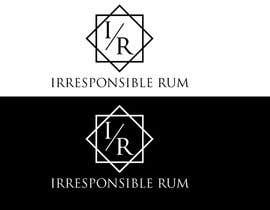 Nro 43 kilpailuun Logo for Rum distilling company käyttäjältä muhammad194