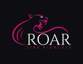 #116 para ROAR - Girl power logo! por mun0202mun