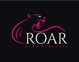 #119 para ROAR - Girl power logo! por mun0202mun