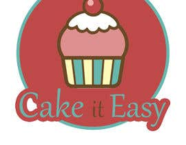 #40 for Cake it Easy - LOGO DESIGN CONTEST!! af seyoalgaddafi